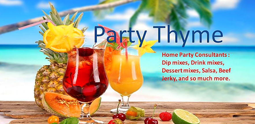 Drink mixes, Dip mixes, Wholesale & Retail,Home Party